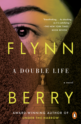 Flynn Berry - A Double Life book