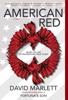 David Marlett - American Red  artwork