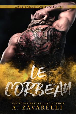 Le Corbeau - A. Zavarelli