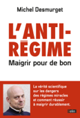 L'antirégime Book Cover