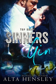 Sinners & Gin PDF Download