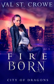Fire Born PDF Download