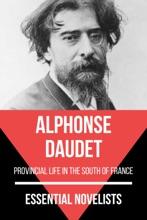 Essential Novelists - Alphonse Daudet