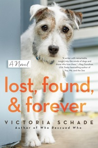 Lost, Found, and Forever Book Cover