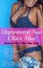Unprotected New Older Man