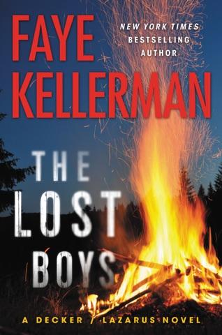 Lost Boys PDF Download