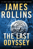 James Rollins - The Last Odyssey artwork