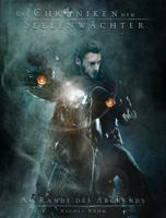 Die Chroniken der Seelenwächter - Band 34: Am Rande des Abgrunds ebook Download