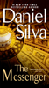 Daniel Silva - The Messenger artwork