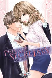 Private Secretary T01
