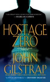 Hostage Zero PDF Download