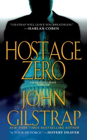 Hostage Zero PDF Download