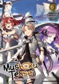 Mushoku Tensei: Jobless Reincarnation (Light Novel) Vol. 4 Book Cover