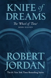 Knife of Dreams PDF Download