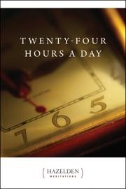 Twenty-Four Hours a Day PDF Download