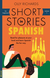 Short Stories in Spanish for Beginners book