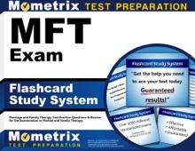 MFT Exam Flashcard Study System