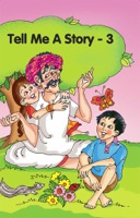 TELL ME A STORY - 3 [8-12 YEARS]