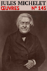 Jules Michelet - Jules Michelet - Oeuvres bild
