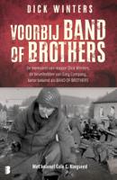 Download and Read Online Voorbij Band of Brothers
