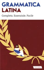 Grammatica latina Copertina del libro