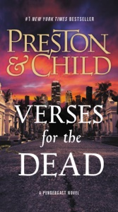 Verses for the Dead Book Cover