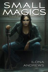 Small Magics Copertina del libro