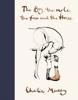 Charlie Mackesy - The Boy, The Mole, The Fox and The Horse kunstwerk