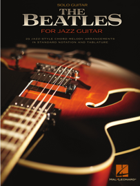 The Beatles for Jazz Guitar (Songbook)
