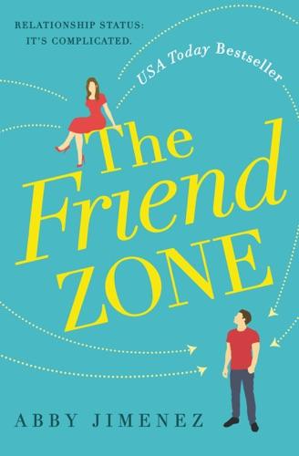The Friend Zone E-Book Download