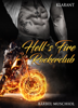 Bärbel Muschiol - Hell's Fire Rockerclub kunstwerk