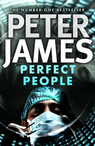 Peter James - Perfect People