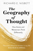 The Geography of Thought Book Cover