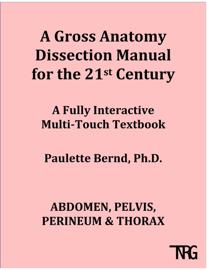 Abdomen, Pelvis, Perineum & Thorax
