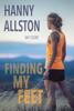 Hanny Allston - Finding My Feet: My Story artwork