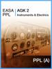 Padpilot Ltd - EASA PPL AGK 2 Instruments & Electrics artwork