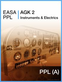 EASA PPL AGK 2 Instruments & Electrics