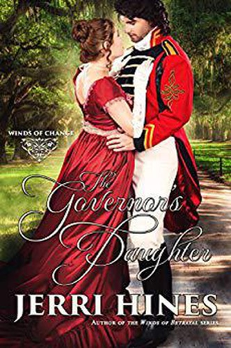 The Governor's Daughter E-Book Download