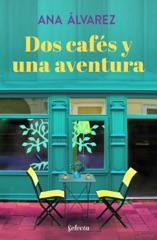 Dos cafés y una aventura (Dos más dos 2)