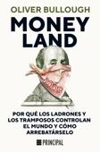 Moneyland Book Cover
