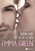 Emma Green - Kiss me (if you can) illustration