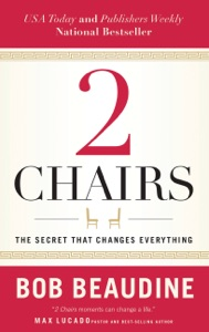 2 Chairs Book Cover