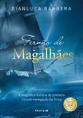 Fernão de Magalhães Book Cover