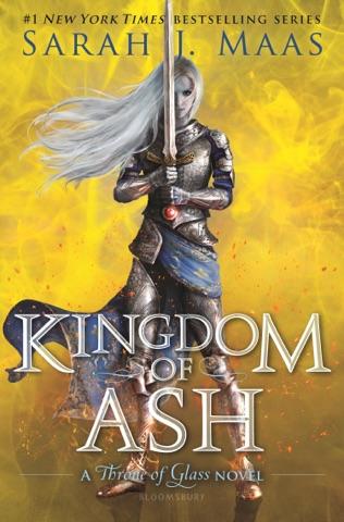 Kingdom of Ash PDF Download