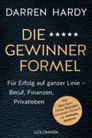 Darren Hardy - Die Gewinnerformel artwork
