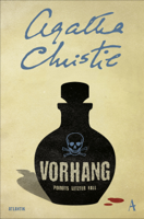 Agatha Christie & Giovanni Bandini - Vorhang artwork