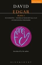 Edgar Plays: 2