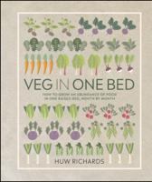 Huw Richards - Veg in One Bed artwork