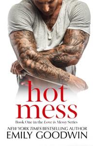 Hot Mess (Luke & Lexi #1)