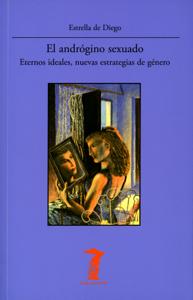 El andrógino sexuado Book Cover